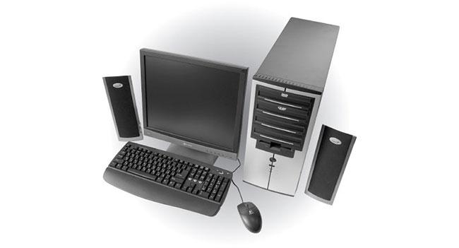 Во втором квартале 2014 года зафиксирован незначительный рост объемов поставок компьютеров