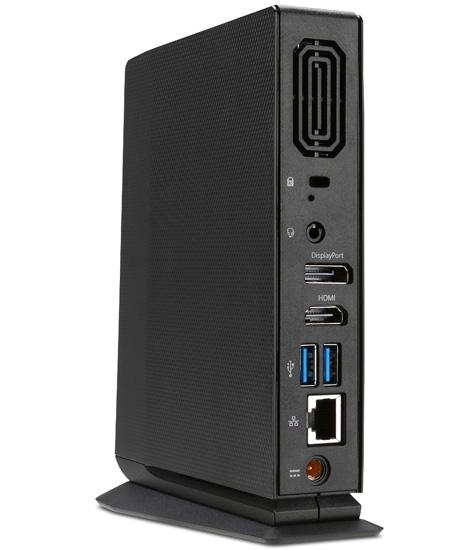 Acer выпустила компактный компьютер Chromebox CXI с Chrome OS