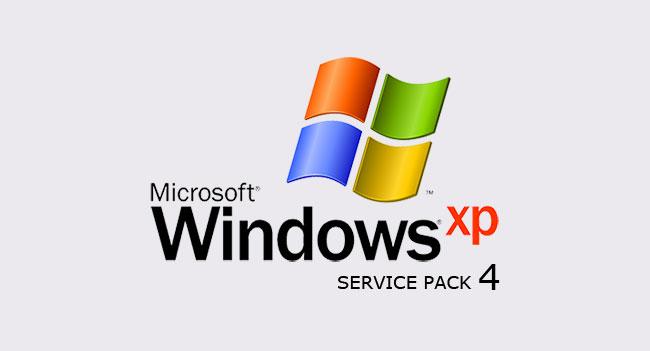 Энтузиаст работает над неофициальным пакетом обновлений Service Pack 4 для Windows XP