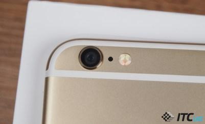 В рейтинге популярнейших камер на Flickr продолжает лидировать iPhone