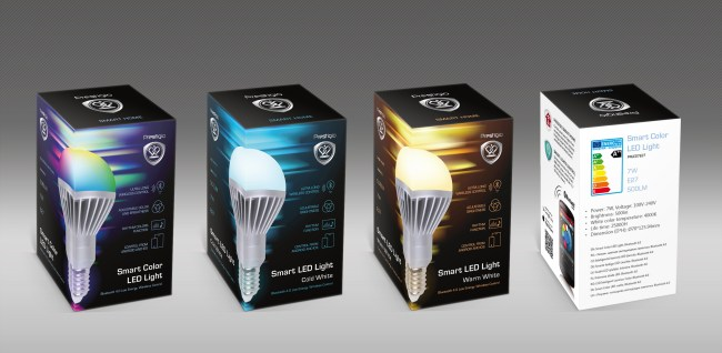 Prestigio Smart LED Light
