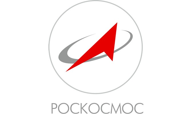 Роскосмос лого
