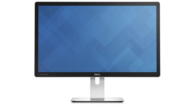 Dell анонсировала первый в мире монитор с разрешением 5K