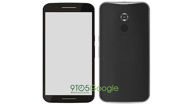 Стали известны характеристики нового смартфона Nexus 6