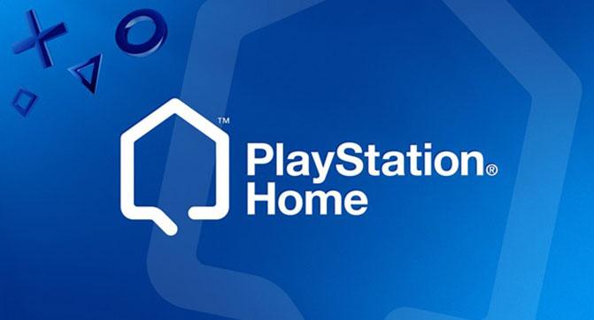 Sony закроет сервис PlayStation Home в 2015 году