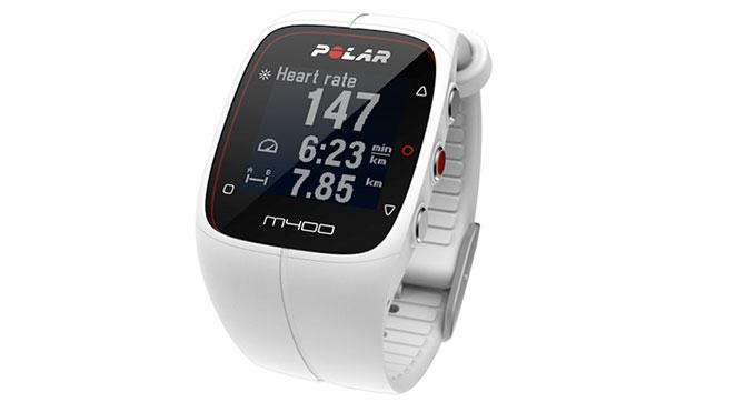 Polar выпустила фитнес-трекер M400 с поддержкой GPS