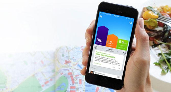 Приложение Jawbone Up станет доступным для Android Wear и других платформ