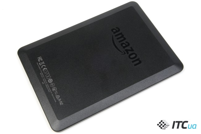 Amazon Kindle 6 (14)