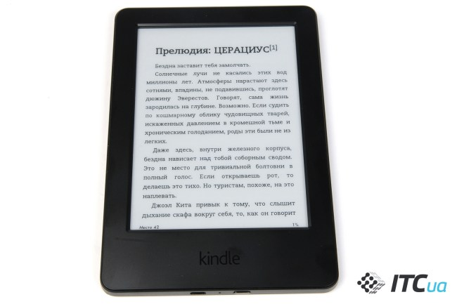 Amazon Kindle 6 (7)