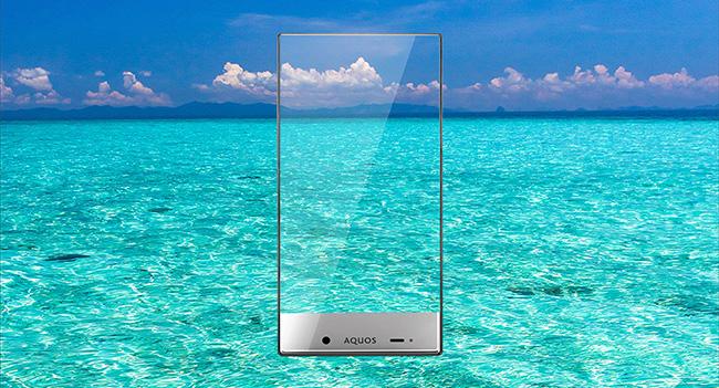 Смартфон Sharp AQUOS Crystal поступил в продажу в США