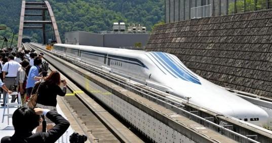 mag-lev_floating_train