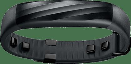 Up3 - значительно улучшенный фитнес-трекер от Jawbone