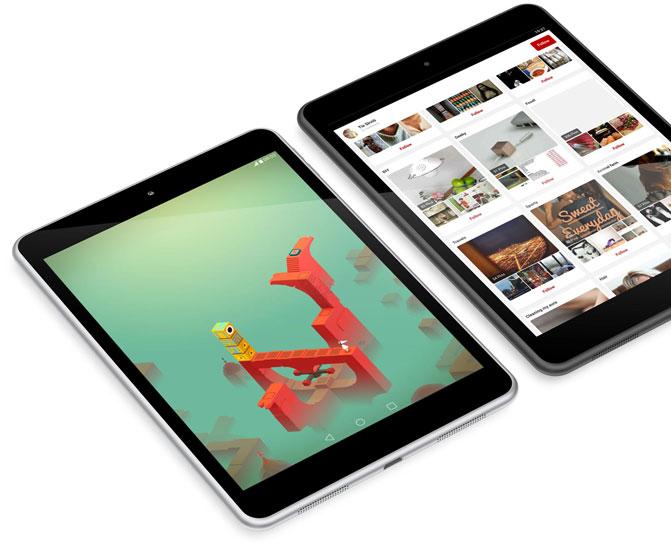 Nokia официально анонсировала Android-планшет N1