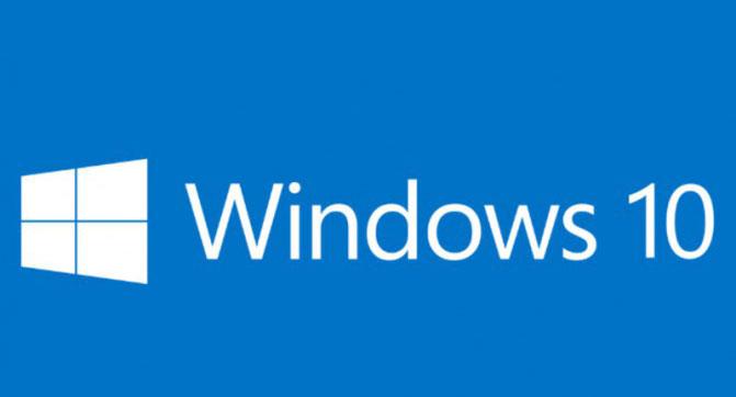 В Windows 10 наконец будет использоваться версия ядра Windows NT 10.0