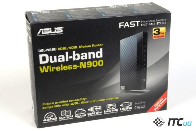 ASUS DSL-N66U (2)