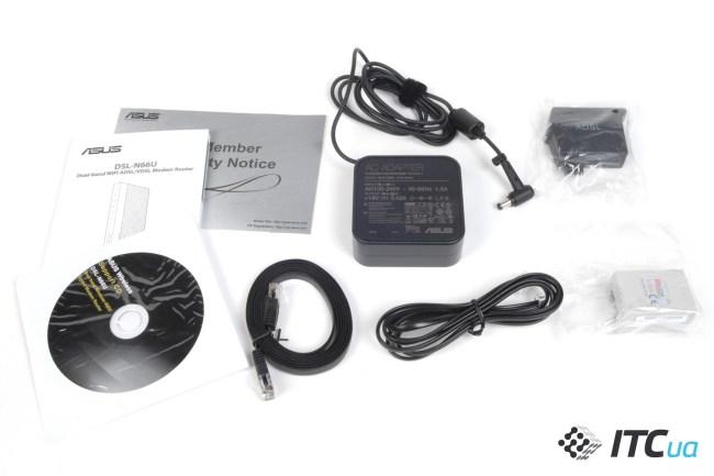 ASUS DSL-N66U (3)
