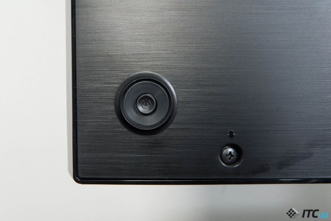 Samsung S27D590C joystick