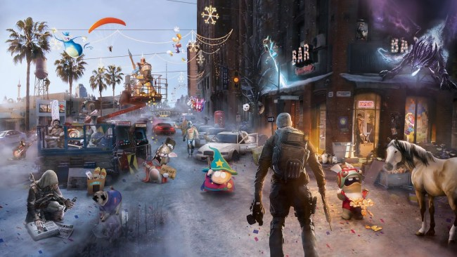 Ubisoft - Wishing you all a very happy New Year-n2g-1