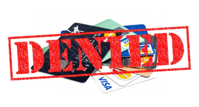 Обновлено: Visa и MasterCard прекратили обслуживание карт в Крыму