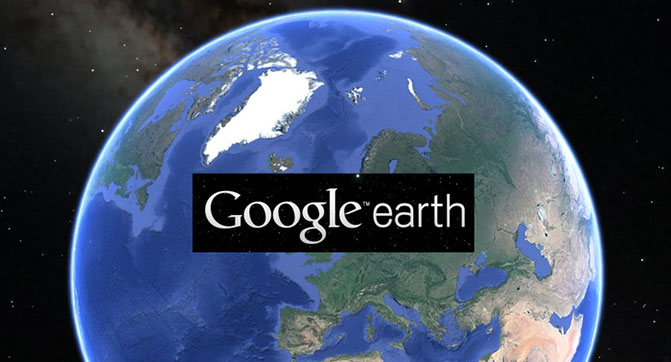 Через год будет прекращена поддержка Google Earth API