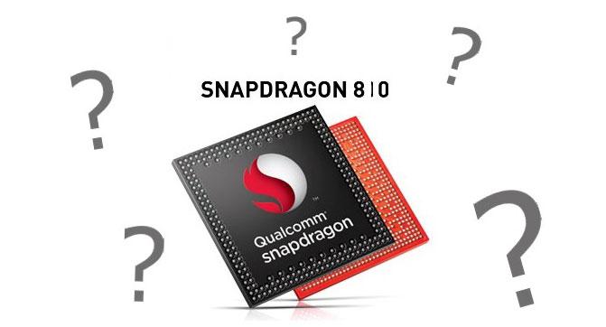 Проблемы с процессором Snapdragon 810 могут вызвать задержки выхода новых флагманских смартфонов
