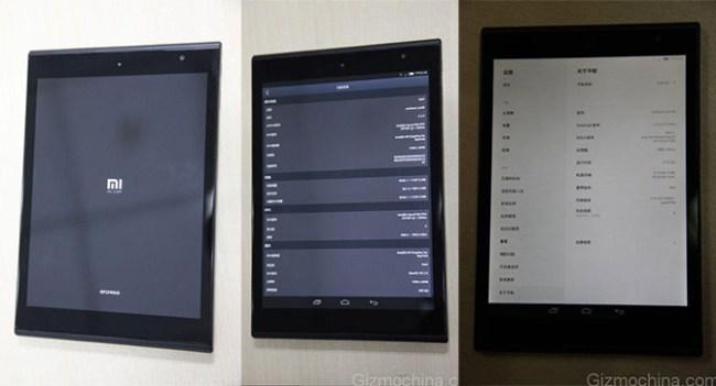 Планшет Xiaomi MiPad 2 получит процессор Intel
