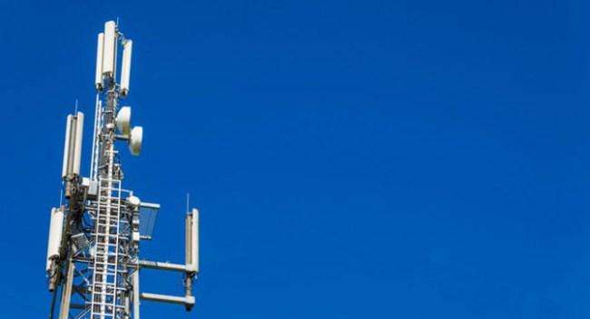 Четыре областных центра могут остаться без связи 3G
