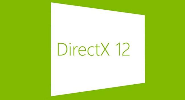 DirectX 12 обеспечит улучшение качества графики и повышение производительности в играх
