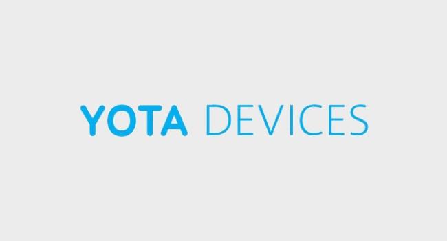 Yota Devices работает над планшетом с двумя дисплеями