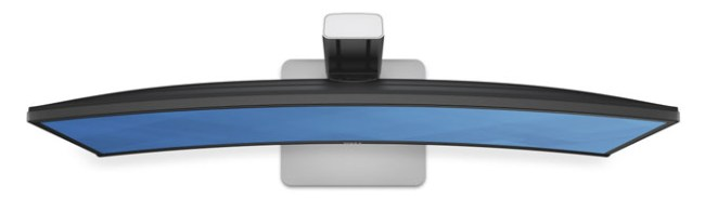 Dell представила собственный изогнутый монитор UltraSharp 34