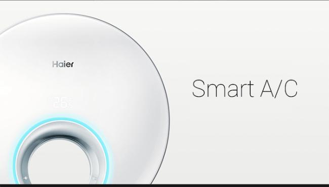 Meizu-Haier-Smart-AC