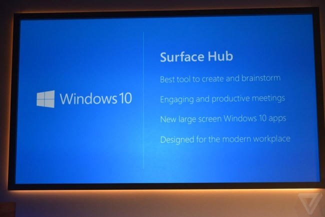 Microsoft Surface Hub (3)