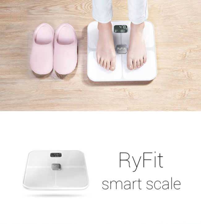 RyFit-Smart-Scale