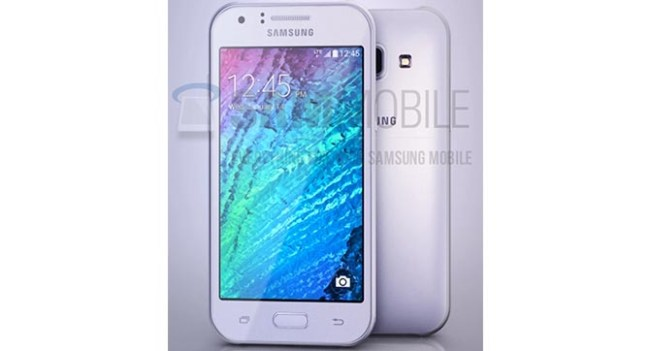 Samsung подготовила к выпуску смартфон Galaxy J1