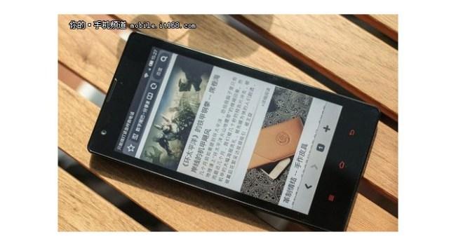 Xiaomi подготовила доступный смартфон Redmi Note 2