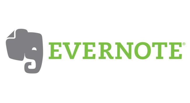Evernote UA