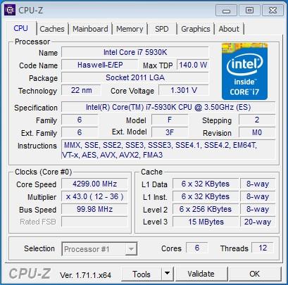 GIGABYTE_GA_X99-GAMING_5_CPU-Z_4300_manual