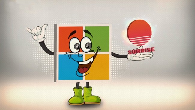 microsoft-corporation-msft-acquires-sunrise-calendar