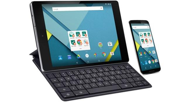 Google анонсировала платформу Android for Work