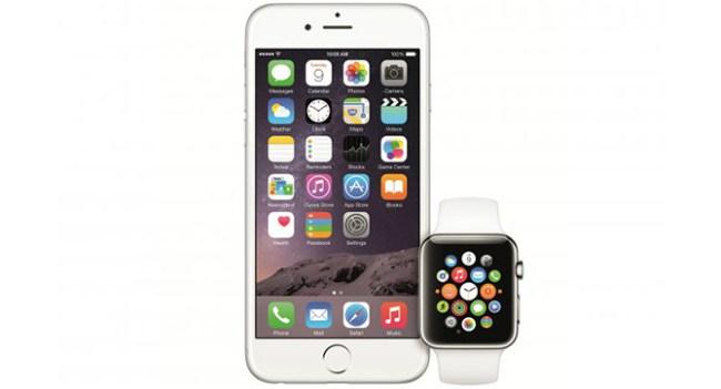 Вышло обновление iOS 8.2 с поддержкой Apple Watch