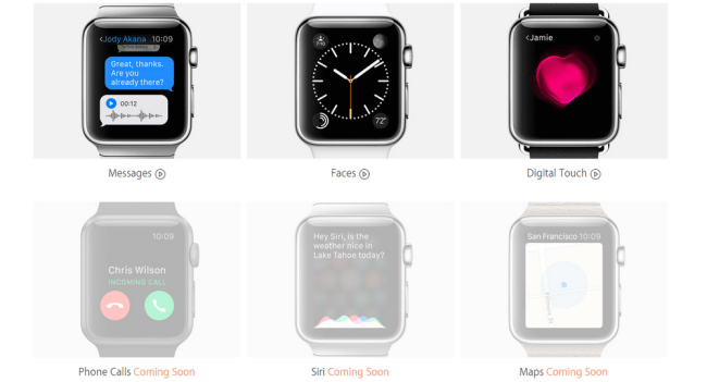 Apple Watch - Guided Tour (2)