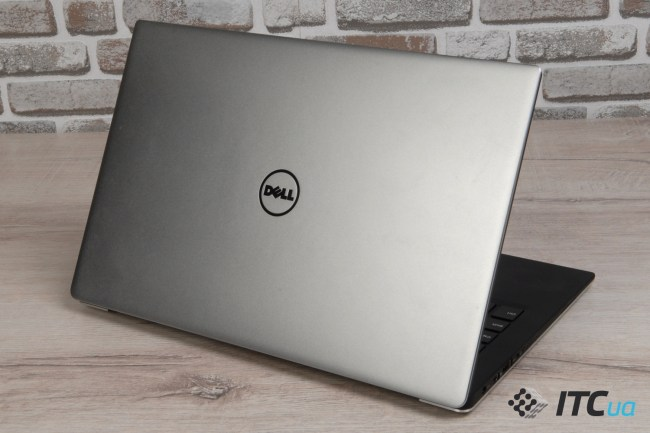 Dell XPS 13 2015 (8)