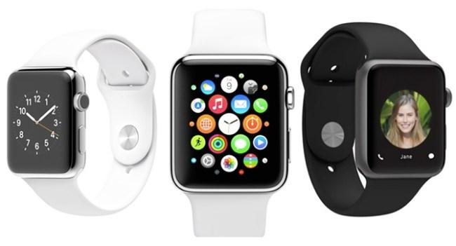 IHS Technology: Стоимость компонентов Apple Watch составляет всего $81,20