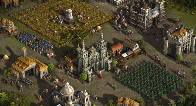GSC Game World возвращается с игрой «Казаки 3»