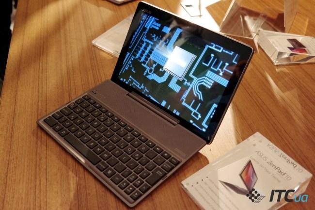 ASUS ZenPad 10 (1)