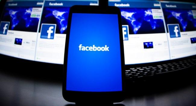 Обновлено: В Facebook пообещали качественнее мониторить украинский сегмент социальной сети