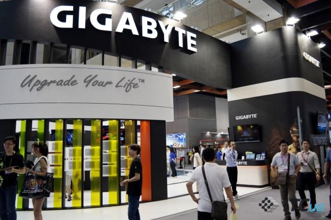 Gigabyte CTX2015