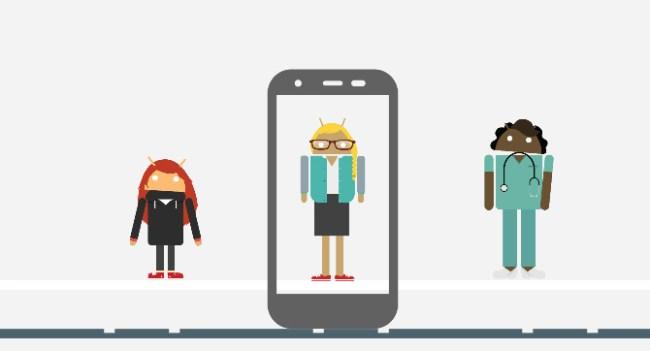 Сервис Google Which Phone поможет подобрать смартфон, исходя из индивидуальных предпочтений пользователя