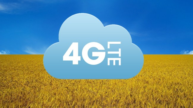LTE Ukraine
