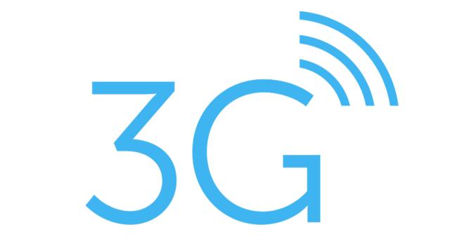 old 3G Kyivstar